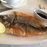 Photo taken at Ресторан Grozny City by Black L. on 11/19/2014