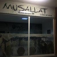 8/8/2018 tarihinde Ahmet Y.ziyaretçi tarafından Musallat Konya Korku Evi'de çekilen fotoğraf