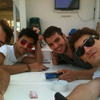 Foto scattata a Bagno Romeo da Gioele C. il 7/7/2013