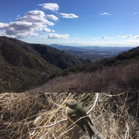 Photo taken at Placerita Canyon Nature Center by Kyle C. on 11/28/2015