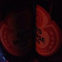 Photo taken at Don Don Resto Bar by Herron Jihmke S. on 2/14/2014