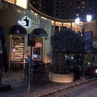 Photo taken at Massaad JBR by Afaf A. on 1/22/2014