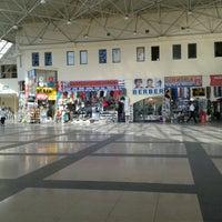 Photo taken at Diyarbakır Inter-City Bus Terminal by Emre Y. on 7/29/2013