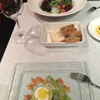 Photo taken at Joseph's Wine and Food by Olga I. on 8/13/2013