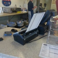 Photo taken at Jersey Mike's Subs by Bobby B. on 5/13/2013