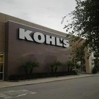 Photo taken at Kohl's by Shaun R. on 8/23/2013