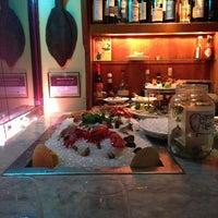 5/11/2013 tarihinde El A.ziyaretçi tarafından Blue Ribbon Brasserie'de çekilen fotoğraf