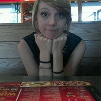 Photo taken at Pizza Hut by James D. on 6/14/2013
