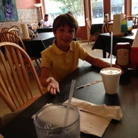 Photo taken at The River's Edge Restaurant by Greg F. on 7/22/2013