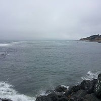 Photo taken at City of Half Moon Bay by Oliver on 7/22/2013