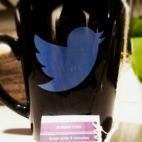 Photo taken at Twitter HQ by Oliver on 1/3/2013