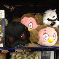 Photo taken at GameStop by Bill C. on 12/28/2012