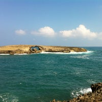 Photo taken at Laie Point by Whyrl on 1/30/2013