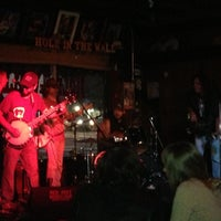 Photo taken at Hole In The Wall by Jenna G. on 5/10/2013