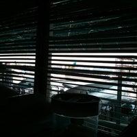 Photo taken at Merpati Maintenance Facility by Rachmatulloh Y. on 5/6/2013