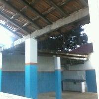 Photo taken at escola estadual teotonio vilela by Letycia C. on 6/4/2013