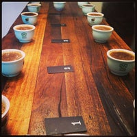 Photo taken at Market Lane Coffee by Jason S. on 1/22/2013