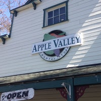 Photo taken at Apple Valley Country Store by Heather V. on 4/10/2014