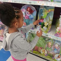 """Photo taken at Toys""""R""""Us by Courtney T. on 11/16/2013"""