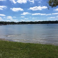 Photo taken at Clarklake, MI by Sara C. on 9/3/2016