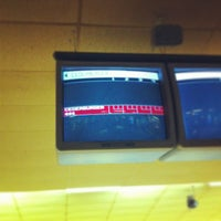 Photo taken at Lodge Lanes by Sara C. on 2/10/2013