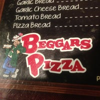 Photo taken at Beggars Pizza by Sierra K. on 8/1/2013