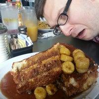 Photo taken at Highland Bakery by Desiree M. on 12/7/2012