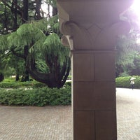 Photo taken at 東京大学 駒場博物館 by マサイ 隊. on 6/8/2014