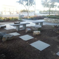 Photo taken at LMB Sustainable Garden by Clay C. on 12/28/2012
