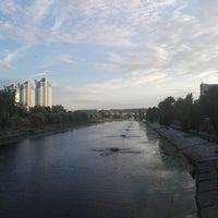 Foto scattata a Русанівські Фонтани da Ruslan il 6/24/2018