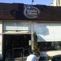 Foto tirada no(a) Rainha Da Barra por Rafael S. em 6/7/2013