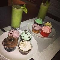 Photo taken at Cupcake by Alla K. on 7/14/2013