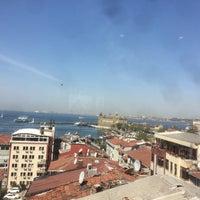 4/30/2017 tarihinde Tunahan T.ziyaretçi tarafından Sidonya Hotel'de çekilen fotoğraf