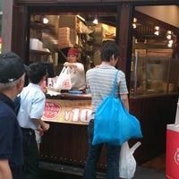 Photo taken at 銀だこ 浅草店 by aron on 6/21/2014