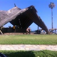 6/30/2013にSeray Y.がAspat Beachで撮った写真