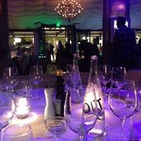 Photo taken at Café des Arts by Verena C. on 7/29/2014