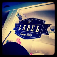 Photo taken at Label Design Studio by Gökcan A. on 3/27/2013