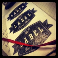 Photo taken at Label Design Studio by Gökcan A. on 3/13/2013