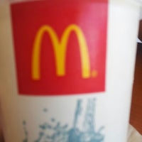 Photo taken at McDonald's by Gregg B. on 12/22/2012