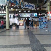 Снимок сделан в Кінотеатр ім. Олександра Довженка пользователем Настюша Д. 7/17/2013
