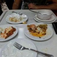 5/10/2013 tarihinde Ersan B.ziyaretçi tarafından Şahin Esnaf Lokantası'de çekilen fotoğraf