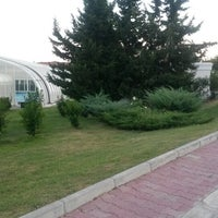 Photo taken at Havuz by Sibel Ş. on 8/31/2013