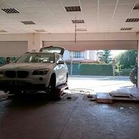 Photo taken at Kerim Motorlu Araçlar Ltd. Şti by Taçlan T. on 4/16/2016