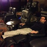 Photo taken at Golden Stars Cinema (VIP) by Dimitris N. on 12/3/2013