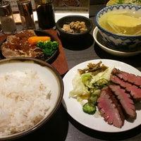 9/9/2013にSantaro T.が牛たん炭焼 利久 多賀城店で撮った写真