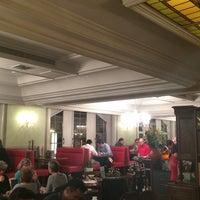 Photo taken at Restaurant Ramazzotti by Iya K. on 3/30/2014