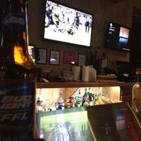 Photo taken at Pit Stop Tavern by James S. on 11/6/2012