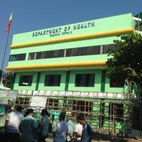 Photo taken at Department of Health -CHDNM by Enrique Niño P. on 3/23/2015