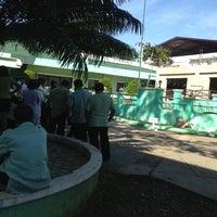 Photo taken at Department of Health -CHDNM by Enrique Niño P. on 3/31/2014