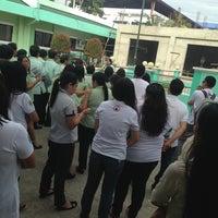 Photo taken at Department of Health -CHDNM by Enrique Niño P. on 2/17/2014